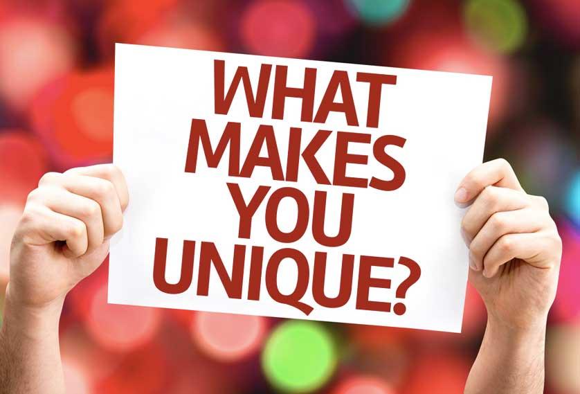 What makes your MSP unique?