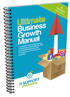Ultimate Business Growth Manual