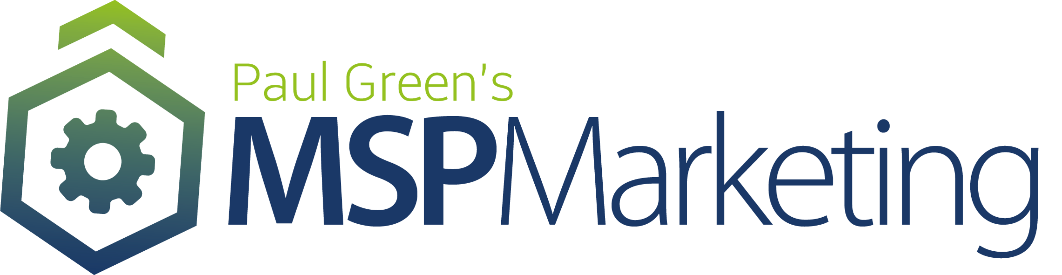 Paul Green's MSP Marketing