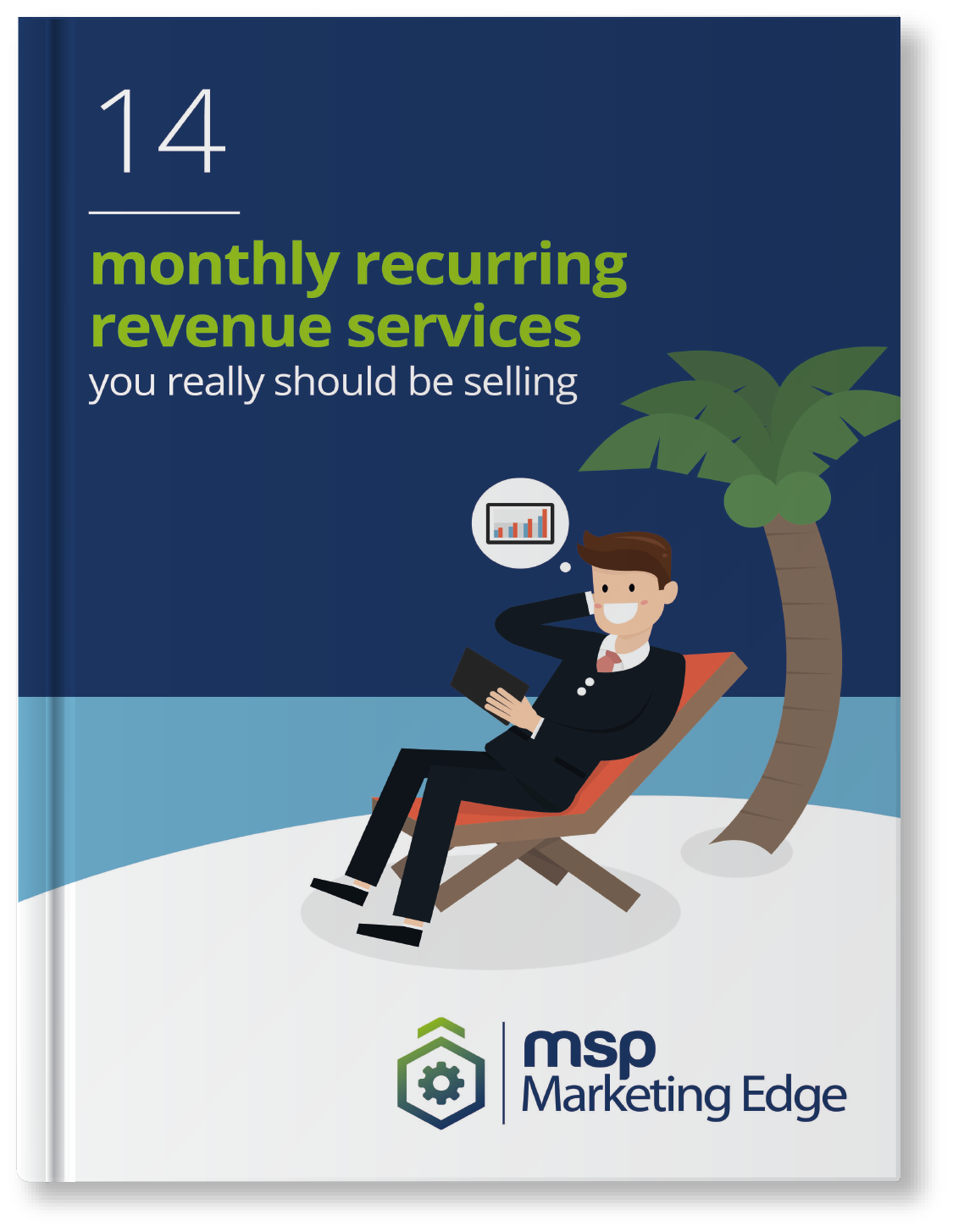 14 Monthly recurring revenue services | Paul Green's MSP Marketing