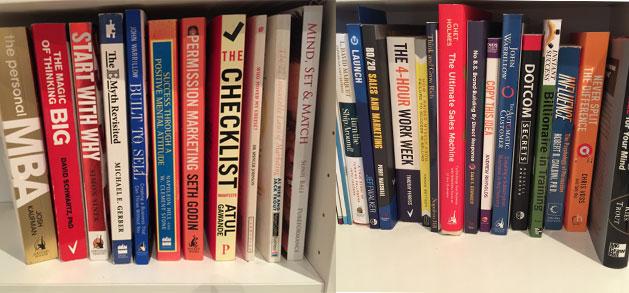 Business and Marketing Books   Paul Green's MSP Marketing
