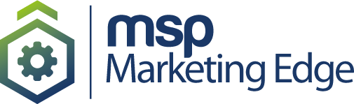 MSP Marketing Edge   Paul Green's MSP Marketing