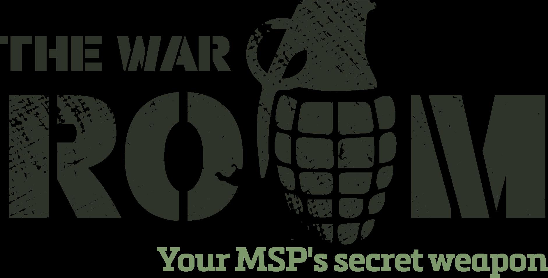 The War Room   MSP's Secret Weapon   Paul Green's MSP Marketing