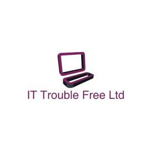 IT Trouble Free