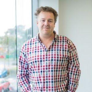 Nick Moran guest on Paul Green's MSP Marketing Podcast