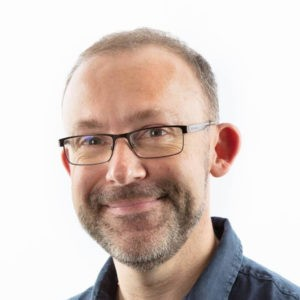 Adrian Savage is the guest on Paul Green's MSP Marketing Podcast